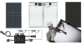 2-x-Trina-Solar-275Wp-MONO-full-black-inclusief-APS-Micro-Omvormer-en-aansluitset!
