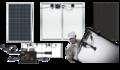 2-x-Trina-Solar-265Wp-POLY-inclusief-APS-Micro-Omvormer-en-aansluitset!